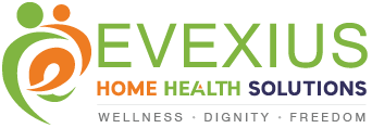 Evexius - Elder Health Care Solutions at Home